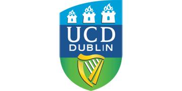 UCD logo
